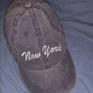 Rue21 grey hat!